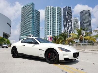 2011 Maserati Gran Turismo S - MC Carbon Parts - 36k Miles - Serviced 2011 Maserati GranTurismo S - MC Carbon Parts - 36k Miles - Recently Serviced