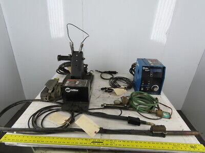 Miller S-64m 24vac 10a Wire Feeder Welder Power Source