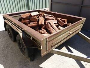 Jarrah Firewood Willetton Canning Area Preview