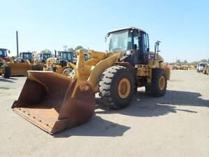 2012 Caterpillar 972H Wheel Loader 6/6759 Midland Swan Area Preview