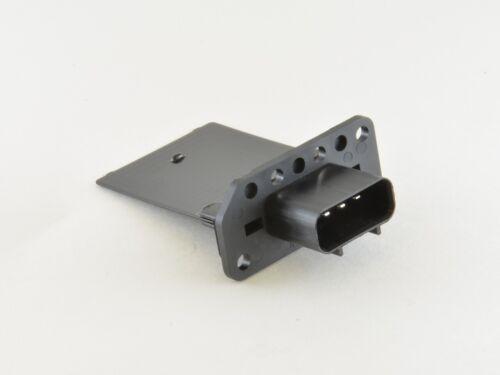 HVAC Blower Motor Resistor Formula Auto Parts BMR19