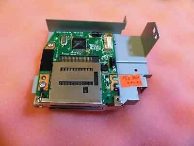 Canon PIXMA MP830 Inkjet Printer Media Card Reader Board Slot QM2-2853 QK1-1619 - $10.85