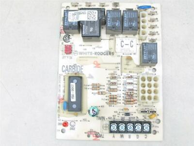 White Rodgers D341235p01 50a55-474 Furnace Control Circuit Board