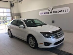 2012 Ford Fusion SEL / SEULEMENT 90000KM
