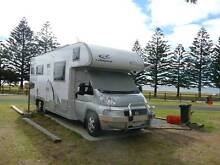 2010 Jayco Optimum Coogee Cockburn Area Preview