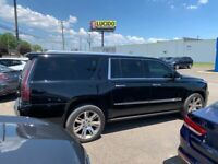 Miniature 9 Voiture American used Cadillac Escalade 2015