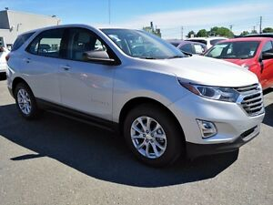 2018 Chevrolet Equinox LS*Traction Integrale*