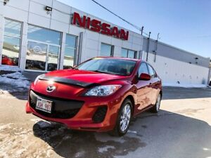 2013 Mazda Mazda3 GS-SKY Fun car for under $10k!!!