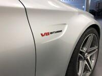 Miniature 16 Voiture Européenne d'occasion Mercedes-Benz C-Class 2017