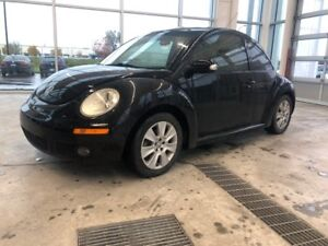 2008 Volkswagen New Beetle Coupe Trendline - Cuir toit ouvrant a