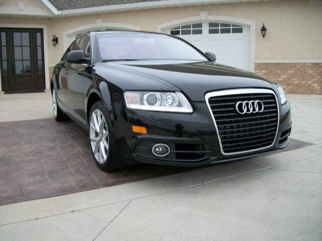 Image 1 of Audi: A6 4dr Sdn Fron…