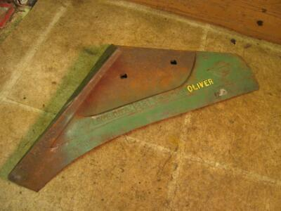 Oliver Chilled Plow 221x 10 Ds Cast Plow Share Point Part