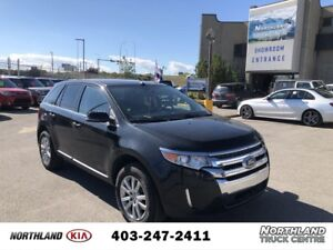2013 Ford Edge Limited Pano Sunroof/Leather/New Tires