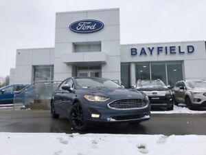 2019 Ford Fusion SE FORDPASS CONNECT|SPEED SENSITIVE WIPERS|L...