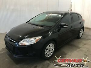 2014 Ford Focus SE Hatchback Bluetooth A/C
