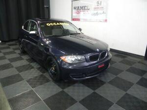 2008 BMW 128i 2 PORTES MANUELLE