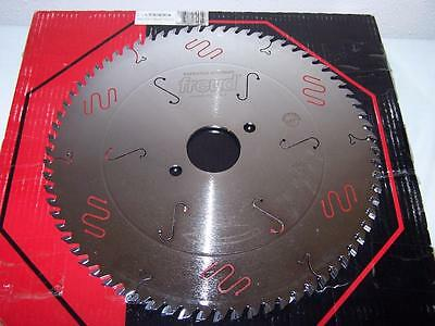 Freud Lsb38004 380mm 72 Tooth Carbide Tipped Panel Sizing Blade New In Box