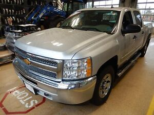 2012 Chevrolet Silverado 1500 LS Cheyenne Edition V8 Power with