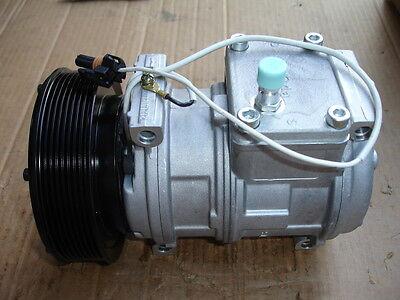 Tractor Supply Parts Ac Compressor John Deere Tractors Cp10pa17c-w 1406-7000
