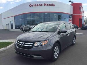 2015 Honda Odyssey EXL-RES LEATHER ,POWER SLIDING DOORS,DVD 2 SE