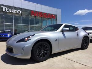 2018 Nissan 370Z coupe HUGE SAVINGS $$$
