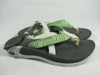 Chaco Hipthong Water Sport Sandal Women size 6 for sale  Shipping to India