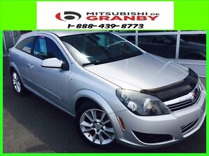 2008 Saturn Astra XR AUTOMATIQUE, CRUISE CONTROL, MAGS