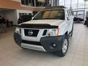 2012 Nissan Xterra SV 4X4 BLUETOOTH  JAMAIS ACCIDENTÉ