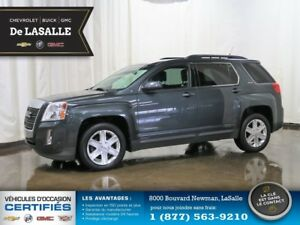 2010 GMC Terrain SLE-2 Like New, Owned Once, No Stories..!
