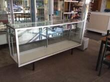 Glass Display Cabinet Glen Innes Glen Innes Area Preview