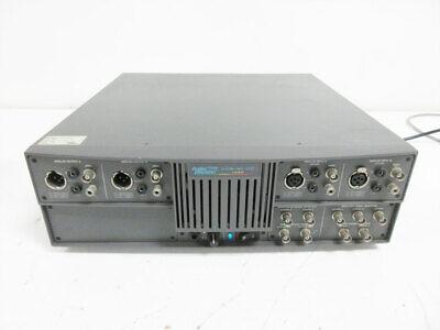 Audio Precision System Two -2222 Dsp Sys2222 Audio Analyzer