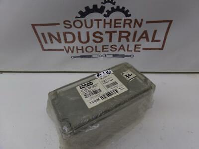 Hoffman Q-1689pcdcc Qline D Series Non-metallic Polycarbonate Enclosure