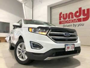 2016 Ford Edge SEL w/power driver seat, backup cam AWD
