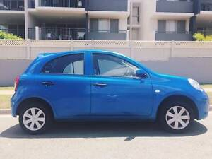 2012 Nissan Micra, 60000 km, only $7999 Upper Mount Gravatt Brisbane South East Preview