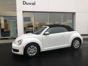2015 Volkswagen Beetle Convertible - PNEUS D'HIVERS
