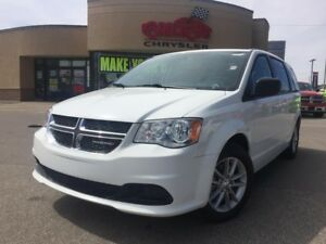 2016 Dodge Grand Caravan SXT DVD R-CAM FULL STOW AND GO B-TOOTH