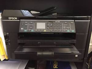 2 x Epson WF7520 Price is for both Bassendean Bassendean Area Preview