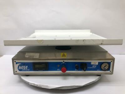 Wave Bioreactor Laboratory Rocker System 20p