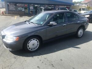 2009 Volvo S60 AWD 4 NEW TIRES