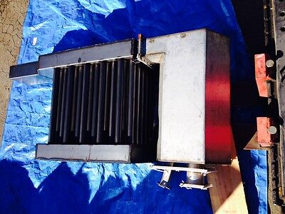Baxter Oven Heat Exchanger Ov200