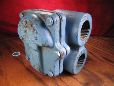 Dunham-bush - Cast Iron Steam Trap - 40-515 D5445t