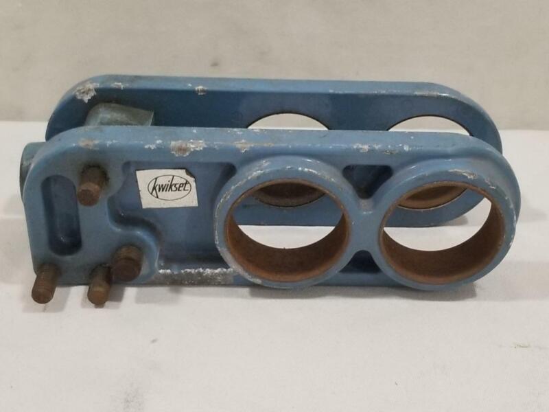 Vintage Kwikset Lock / Handle Installation Jig