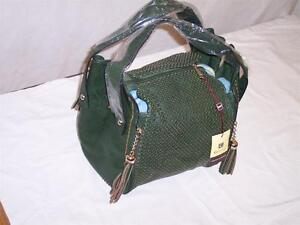 NEW  WOMEN  HANDBAG  VERY  nice  Theme  GREEN  GOOD QUALITY