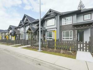20487 86 AVENUE Langley, British Columbia