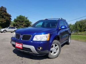2006 Pontiac Torrent 4DR FWD