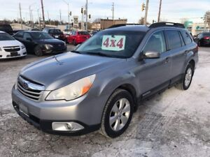 2011 Subaru Outback 2.5 L/4WD/SAFETY/WARRANTY INCLUDED