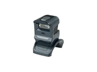 Datalogic Gryphon GPS4421 2D Hand Held Barcode Scanners - USB Kit - Black - GPS4