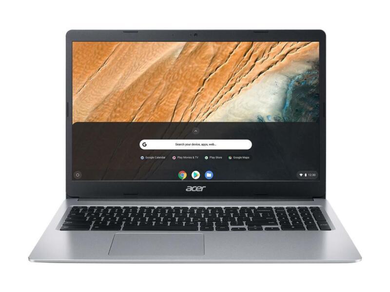Acer-Chromebook-315---15.6-Intel-Celeron-N4020-1.1GHz-4GB-Ram-32GB-SSD-ChromeOS