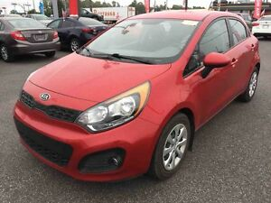 2013 Kia Rio5 LX+ CLIM, CRUISE, BLUETOOTH