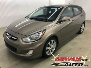 2013 Hyundai Accent GLS Toit Ouvrant A/C MAGS Bluetooth